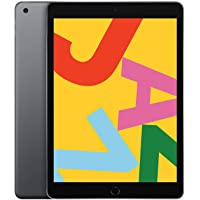 Deals on Apple iPad 10.2-inch Wi-Fi 128GB Tablet Open Box