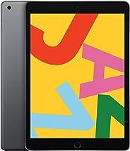 New Apple iPad (10.2-Inch, Wi-Fi, 32GB) - Space Gray (Latest Model)