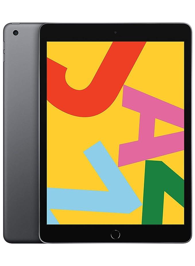 Nuevo Apple iPad (10,2 pulgadas, Wi-Fi, 128GB) - Gris Espacial