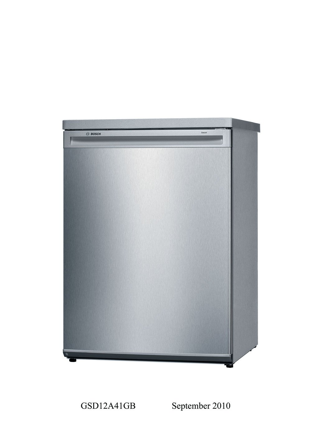 Bosch gsv16al20g - 85 x 60 cm, bajo índice Congelador, congelador ...