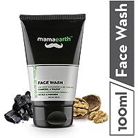 Mamaearth Refresh Oil Control Facewash For Men, 100 ml