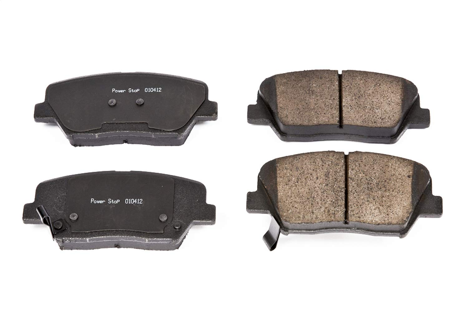 Power Stop Z16 Ceramic Brake Pad 16-1432