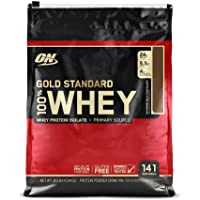Optimum Nutrition Gold Standard 10 Pound 100% Whey Protein