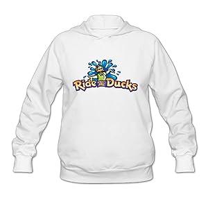 Adventure Time Cartoon Comedy Women's Fashion Hoodies Hooded Sweatshirt
