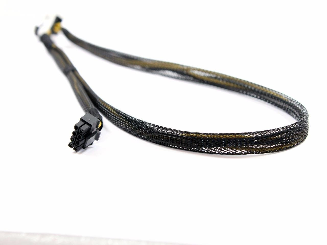 Dell PowerEdge R620 Power Cable 42Y6C 042Y6C by Dell (Image #4)