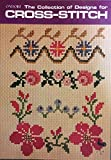 img - for Collection of Designs for Cross Stitch (Ondori) book / textbook / text book