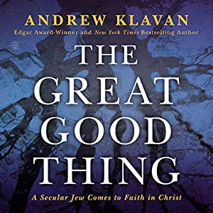 The Great Good Thing Audiobook