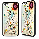 "Art ""Composition VIII, Kandinski"" Premier hard case for iPhone 6 6s, stand out from the crowd. This premium skin case provides your device with the maximum protection against scratches and scuffs, enabling you to keep your device in a and preserving ..."