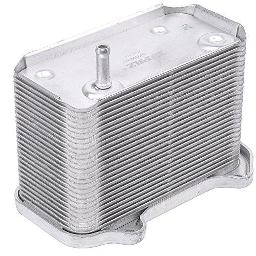 - TOPAZ 99610702557 Heat Exchanger Engine Oil Cooler for Porsche 911 Boxster