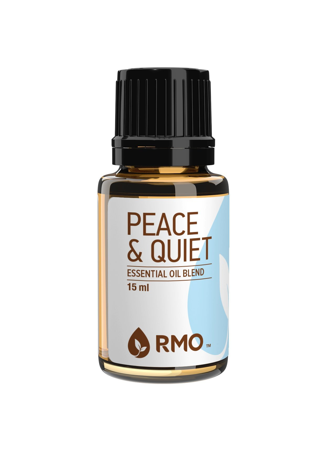 Rocky Mountain Oils - Peace and Quiet - 15 ml - 100% Pure and Natural Essential Oil Blend