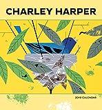 Charley Harper 2019 Mini Wall Calendar