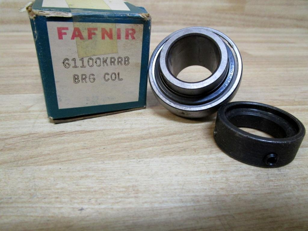 FAF G1100KRRB Mounted Ball Components