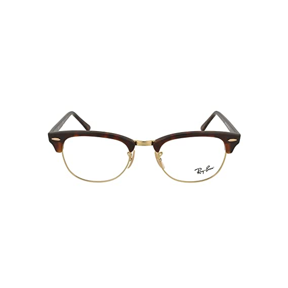 8a8433c3488 Image Unavailable. Image not available for. Colour  Ray-Ban 5154 VISTA  Frames Unisex