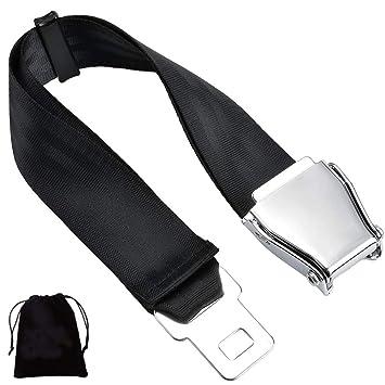 sporco online arriva nuovo prodotti caldi Graceme, prolunga cintura di sicurezza da aereo, con certificato ...