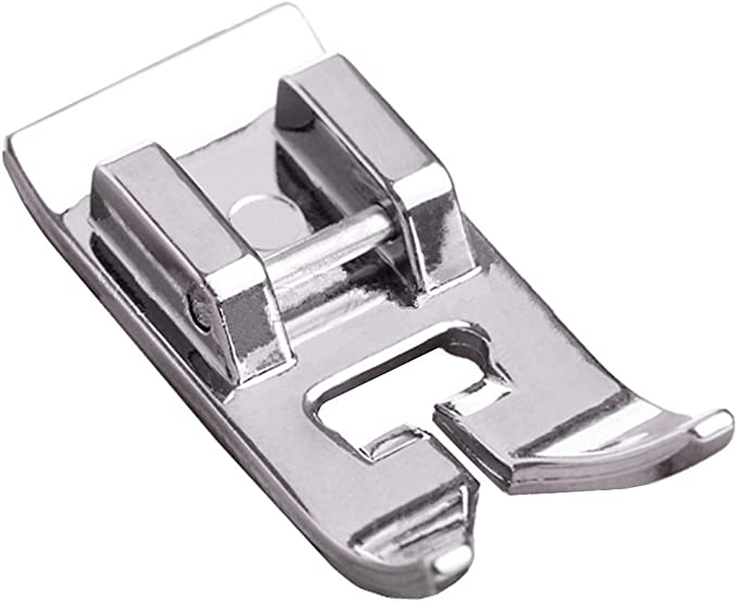 Looping or Fringe Presser Foot Feet Snap on for Domestic Sewing Machine W OR^tq