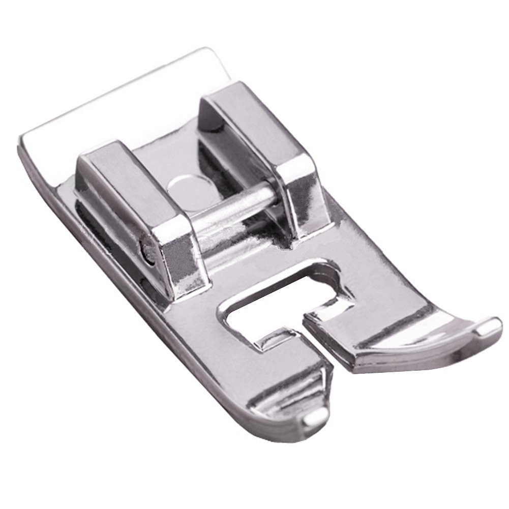 YEQIN Zig Zag, Straight Stitch Foot Snap On foot Presser Foot Will Fit Singer, Brother, Janome, Toyota, Etc Domestic Sewing Machines 4336999473