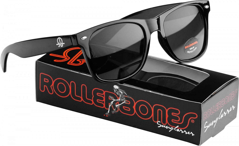 Rollerbones ユニセックスアダルト US サイズ: One-Size カラー: ブラック   B07NGQMW63