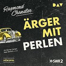 Ärger mit Perlen Hörspiel von Raymond Chandler Gesprochen von: Günter Lampe, Peter Ehrlich