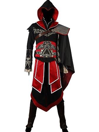 Generic Women S Assassins Creed Brotherhood Ezio Auditore