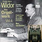 Complete Organ Works, Vol. 4