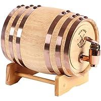 Barril de Roble, Madera barril del whisky dispensador