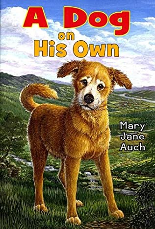 book cover of A Dog on His Own