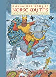 img - for D'Aulaires' Book of Norse Myths book / textbook / text book