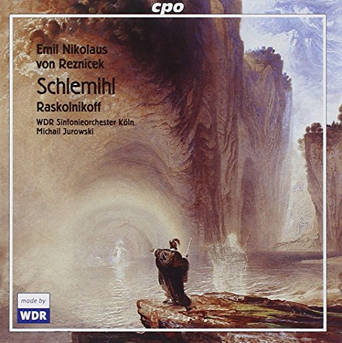 Lowest Price! Schlemihl / Raskolnikoff