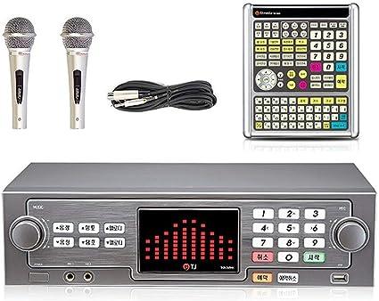 355HK TJ Taijin Karaoke Most Recent New Music Update for TKR-365HK