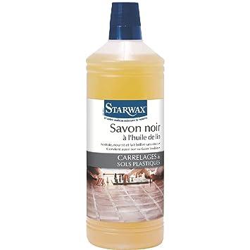 savon noir a l'huile de lin avis