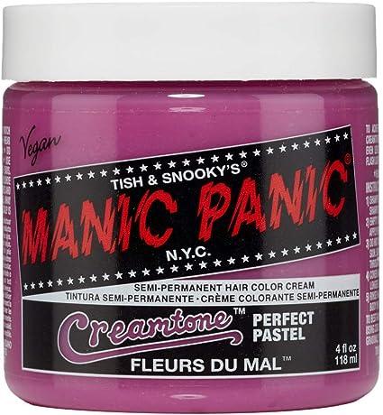 Manic Panic Creamtones Tinte Capilar Semi-Permanente Pastel ...