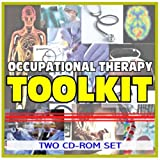 occupational therapy tool kit - Occupational Therapy and Rehabilitation Toolkit - Comprehensive Medical Encyclopedia with Treatment Options, Clinical Data, and Practical Information (Two CD-ROM Set)
