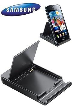 Samsung EBH1A2USBEC - Cargador de móvil para Galaxy S II (i9100)