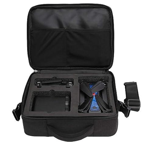 USVSU - Bolsa de dron portátil de Carcasa rígida para MJX Bugs 4 W ...