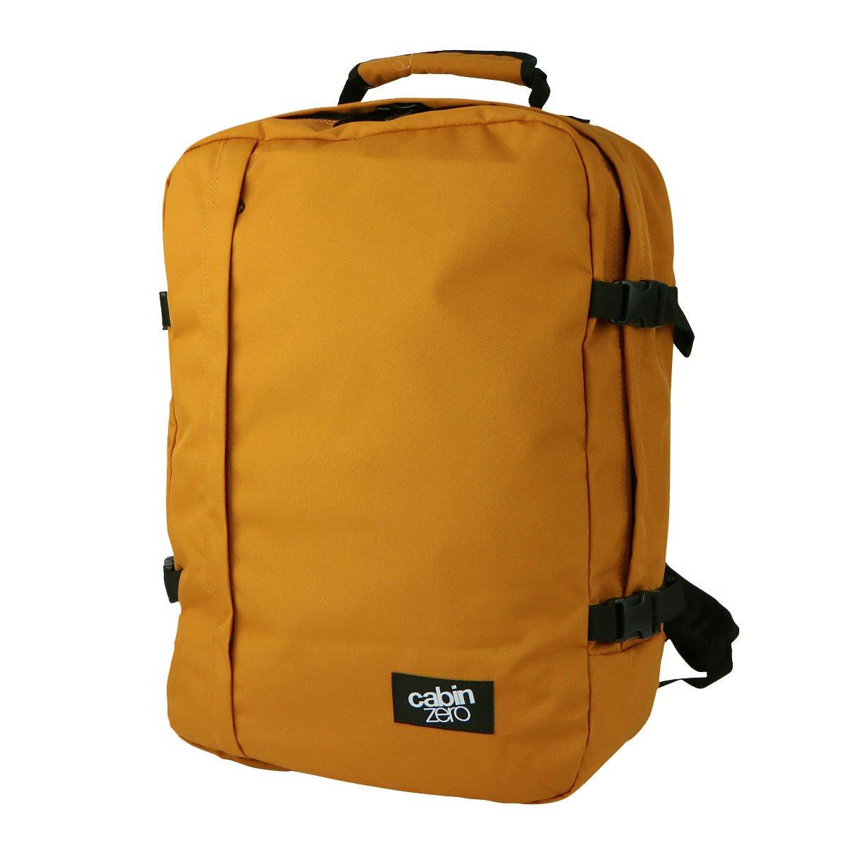 [キャビンゼロ]CABIN ZERO バックパック CLASSIC 44L B01ISXHE4A OrangeChill(CZ061309) OrangeChill(CZ061309)