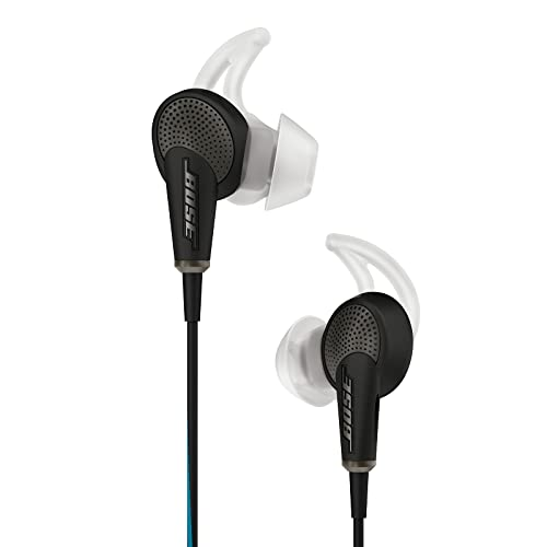 Bose QuietComfort 20 Acoustic Noise Cancelling Headphones review