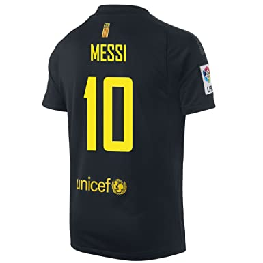 1992bd223 messi away jersey youth Football Cleats of 2019