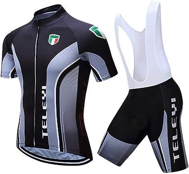 Details about  /ciclismo t-shirt manica corta maglietta abbigliamento da ciclismo