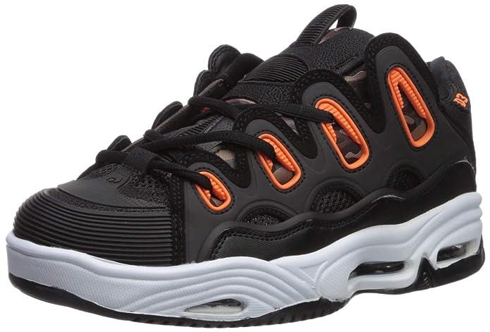 online retailer dd43b d3069 Amazon.com  Osiris Men s D3 2001 Skate Shoe  Shoes