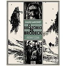 O Relatório de Brodeck - Volume Único Exclusivo Amazon