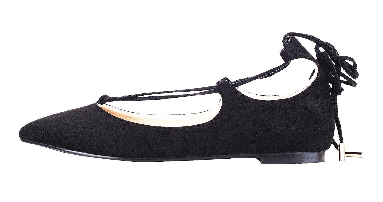 queenfoot Pump6012 - Mocasines de Ante para mujer, color, talla 39 1/3