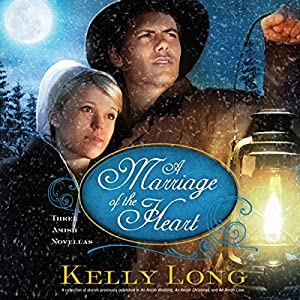 A Marriage of the Heart Audiobook