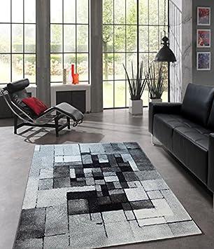Teppich Designer Wohnzimmer Teppich Modern Trend Abstrakt ...