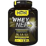 MDN Wheyner (Chocolate) 4.3lbs