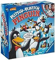 Ravensburger 21288 - Kinderspiel Plitsch-Platsch Pinguin