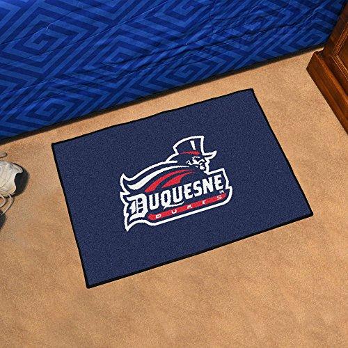 Fanmats Duquesne University Dukes Floor Mat w Official School (Fanmats Duquesne University)
