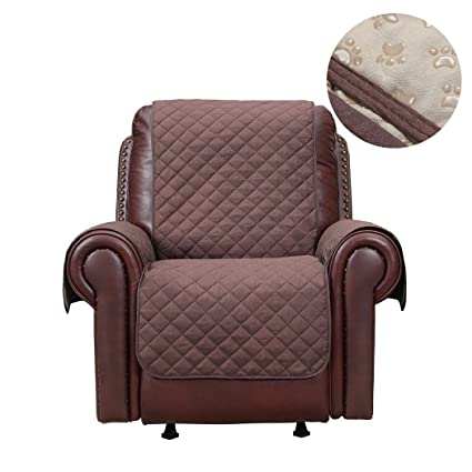 Amazon.com  Home Queen Premium Couch Slipcover Chair Covers d1f39ae9c