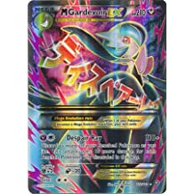 Pokemon Steam Siege XY11 Single: Mega Gardevoir-EX 112/114 FULL ART