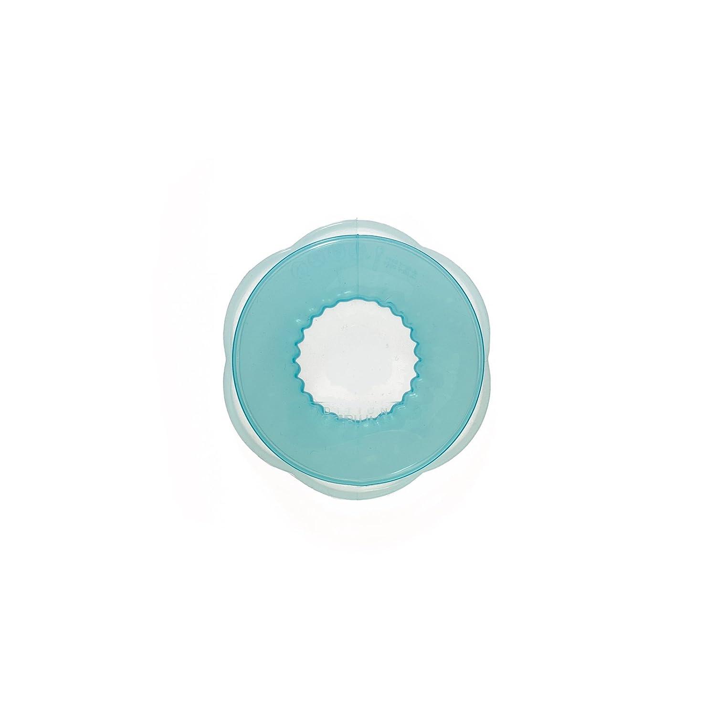 Stretchi Silikon Überziehdeckel 5, 5 cm (gelb) Cookline