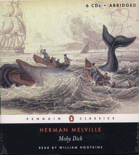 """""""Moby Dick (Penguin Classics)"""" av Herman Melville"""